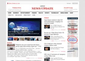 opennewsupdate.com
