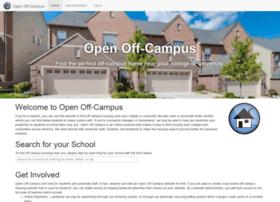 openoffcampus.com