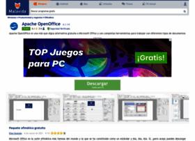 openoffice.malavida.com