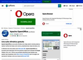 openoffice.softonic.com