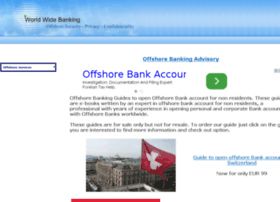 openoffshorebankaccountfornonresidentsonline.com
