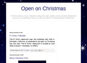 openonchristmas.blogspot.com
