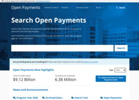 openpaymentsdata.cms.gov