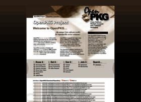 openpkg.org