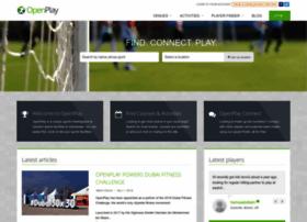 openplay.co.uk