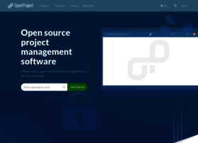 openproject.org