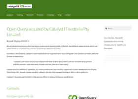 openquery.com.au