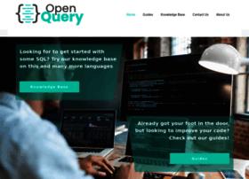 openquery.com