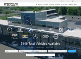 openroad.com