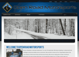 openroadmotorsports.com