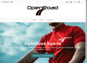 openroadsports.co.uk