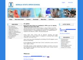 openschool.kerala.gov.in