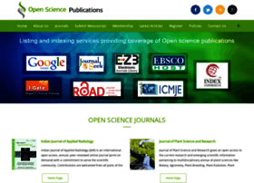 opensciencepublications.com