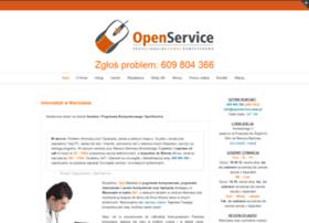 openservice.waw.pl
