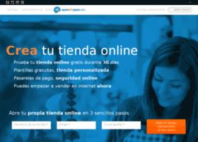 openshopen.mx