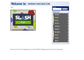 openskyarchive.com