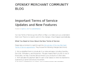 openskymerchants.wordpress.com
