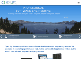 openskysoftware.com