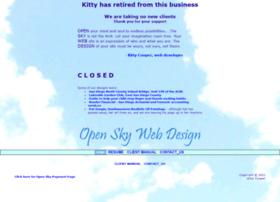 openskywebdesign.com
