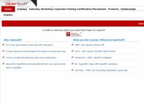 opensofttraining.com