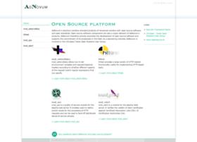opensource.adnovum.ch