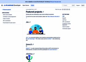 opensource.atlassian.com