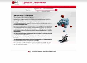 opensource.lge.com