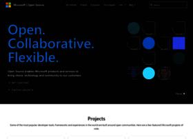 opensource.microsoft.com