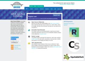 opensourcebridge.org