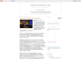 opensourcecio.blogspot.com