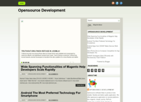 opensourcedevelope.blogspot.in