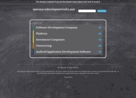 opensourcedevelopmentindia.com