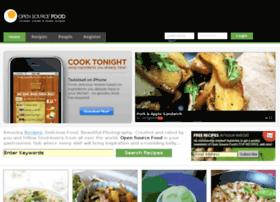 opensourcefood.com