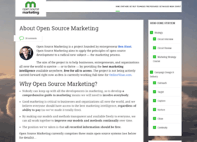 opensourcemarketingproject.org