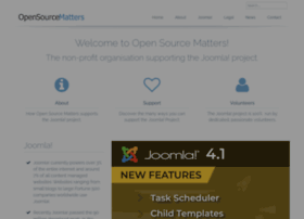 opensourcematters.org