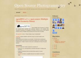 opensourcephotogrammetry.blogspot.pt