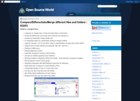 opensourcesworld.blogspot.com