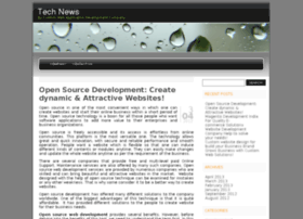 opensourcewebsitedevelopment.wordpress.com