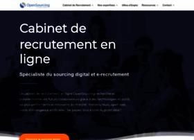 opensourcing.com