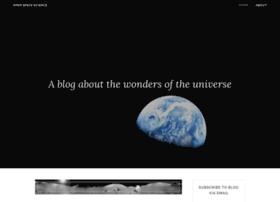 openspacescience.blog
