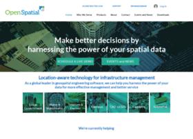 openspatial.com