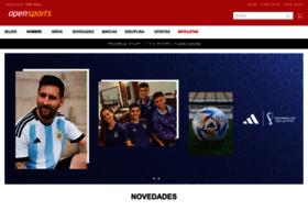 opensports.com.ar