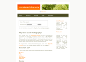 openstockphotography.org