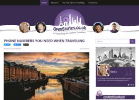 openstories.co.uk