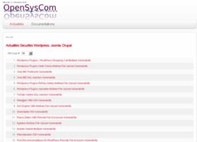 opensyscom.fr