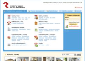 opensystem.cz