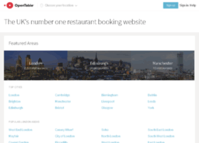 opentable.fr