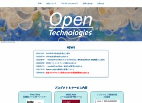 opentech.co.jp