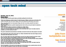 opentechmind.blogspot.com