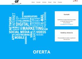 opentechnologies.pl